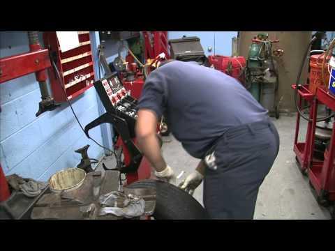 Consumer Alert #6 - Car Repair Tips