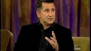 Anthony LaPaglia - Jimmy Kimmel Live