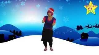 Jingle Bells Song For Children   Christmas Songs for kids   Debbie Doo