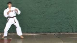 Обучение системе рукопашному бою Часть 3