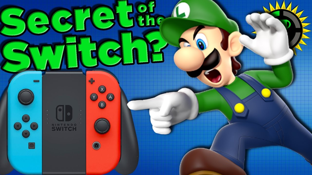 how to make a nintendo switch game