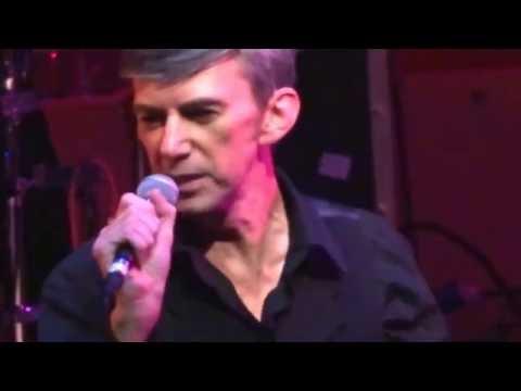 James Grant sings Bowie