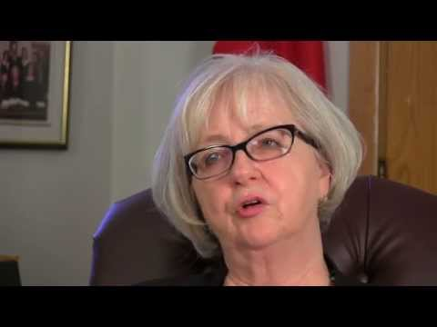 Special 10 Min. Briefing with Joy Smith on Prostitution in Canada & the Nordic Model