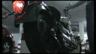 Yamaha Drag star xvs 1100 classic COBRA drag in flame