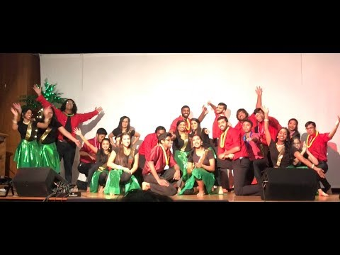 The Best Indian Dance 2017