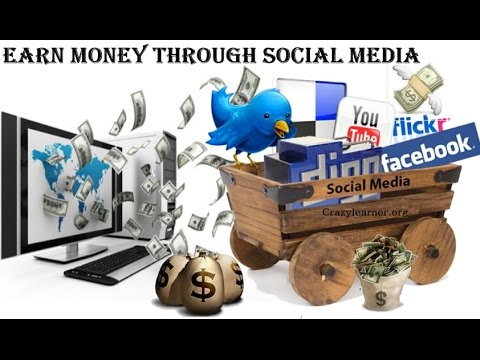 How To Make Money Online With Facebook - Earn $3.781.22 Per Day !