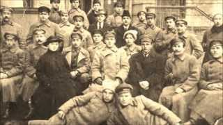 Гражданская война - КонтрРеволюция