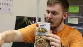 [1/2] Суп харчо 'Здоровая еда' | 83руб. ($1.30)