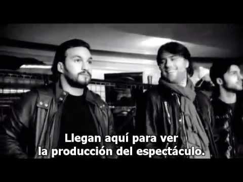 Swedish House Mafia - Take One (Documentary 2010) Subtitulado en Español