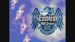 This is a song from Jam Project. It is sung by Masaaki Endoh. It is...