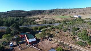 Lifestyle farm for sale near Mosselbay