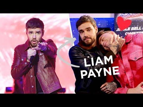 Liam Payne announces Roman Kemp is his new boyfriend