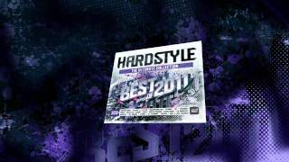 Hardstyle Ultimate Collection Best of 2011