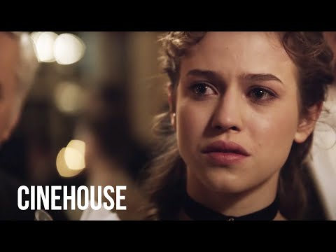 2/8 | Married Girl Dances With Her Friend's Crush | Award-winning | Anna Karenina