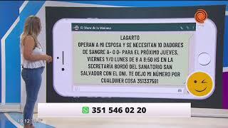 Reclamos vecinales 20/02/2019