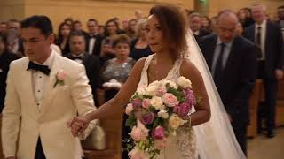 Daphne & Angel - Wedding Highlights