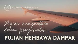 Pujian Menguatkan Dalam Pergumulan di Tahun 2019