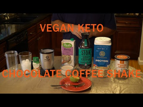 chocolate-coffee-vegan-keto-smoothie