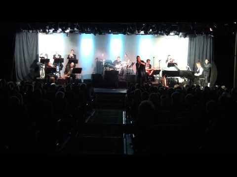 Bobby Vinton, 3/20/2015, with Stan Monroe on piano
