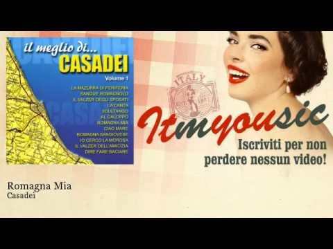 Casadei - Romagna Mia