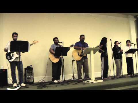 CSI Dallas Retreat Praise and Worship Medley 6