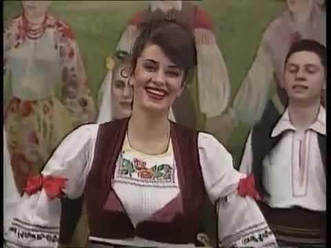 Saska Karan - Dacu, dacu - (Official Video 1994)