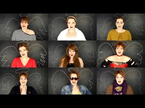 Mash-up 4-Chord-Song Deutsch/Englisch - 29 Songs in 10 Minuten!
