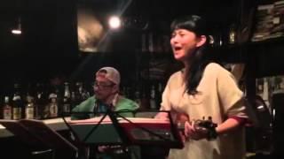 「袖すり合うも八」四段目 カオリンズライブ。2016.03.20.
