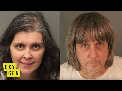 Turpin Parents Sentenced To Life In Prison   Oxygen