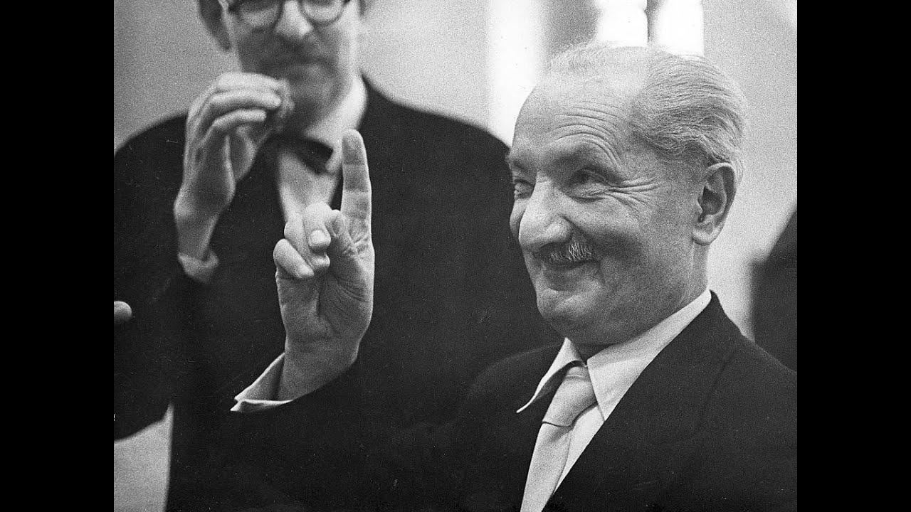 Heidegger on Being and Death - Proceedings