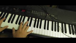方皓玟 Charmaine Fong - 你是你本身的傳奇 [鋼琴 Piano - Klafmann]