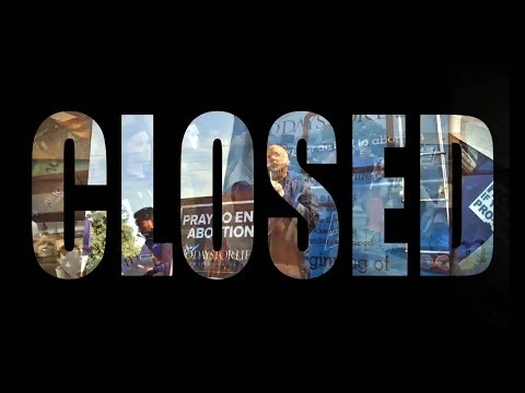 40 Days for Life: 86 abortion centers closed!