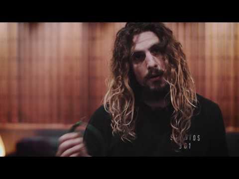 Jack Garzonio - Drum Recording