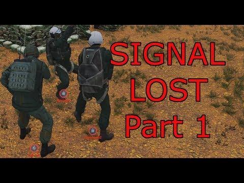 Signal Lost: Vietnam Episode 12 (Part 1/2)