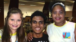 Baixar Au Pair Application Video - Wesley Marques