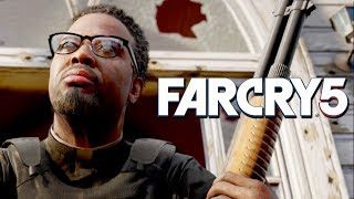 Far Cry 5 | Анонс канала ZloVReD Online | 27 марта 2018
