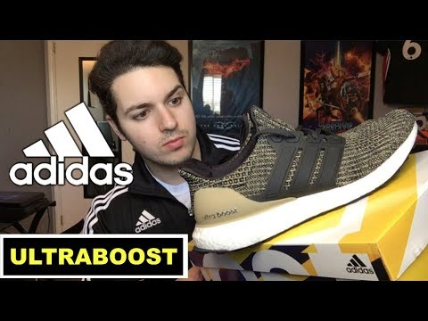 pretty nice cdb4c 4b209 Adidas Ultraboost