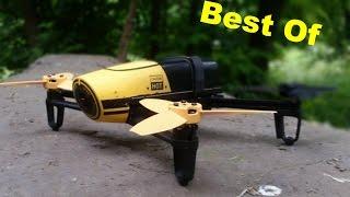 Parrot Bebop Drone - Best Of