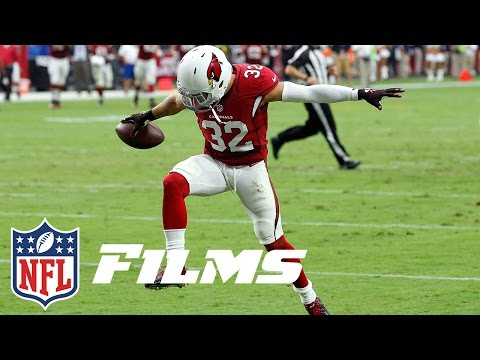 All or Nothing: A Season with the Arizona Cardinals (Trailer) | Amazon Original Series | NFL Films