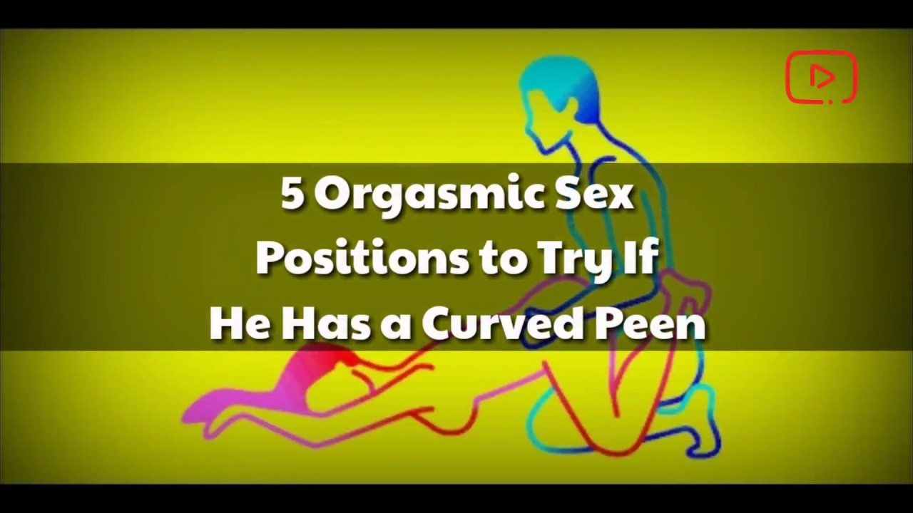 sex positions with curved penis