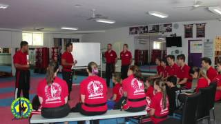 Instructor Development Session February 2017