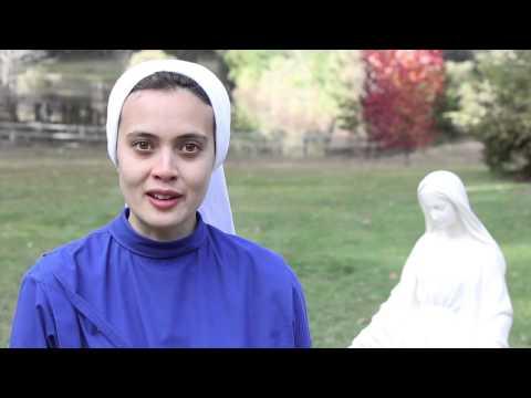 Sr Mary Immanuel  testimony HD