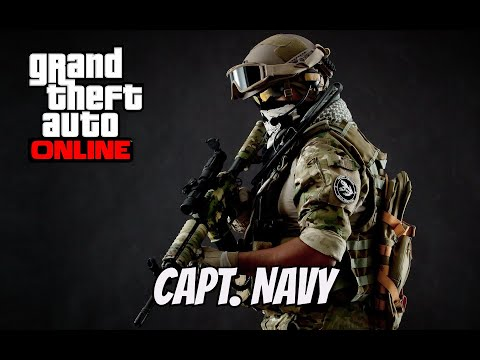 GTA 5 ONLINE - BEST MILITARY OUTFIT (How to look like a navy seal) PART 3 (NOT MODDED)