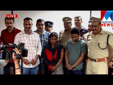 Five Arrested In Palakkad Gold Robery Case | Manorama News