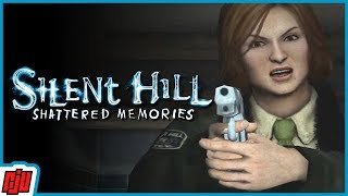 Silent Hill Shattered Memories Part 6 | Wii Horror Game | Walkthrough Gameplay