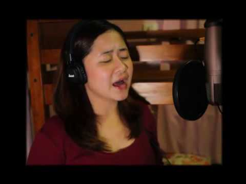 The Greatest Showman - Never Enough (Cover by Bernadette)