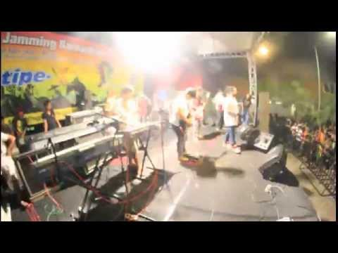 reggaenerasi -  orang bebas (live)