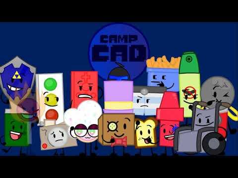 Camp Cad Order Of Elimination!