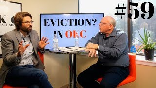 #59 Eviction in Oklahoma