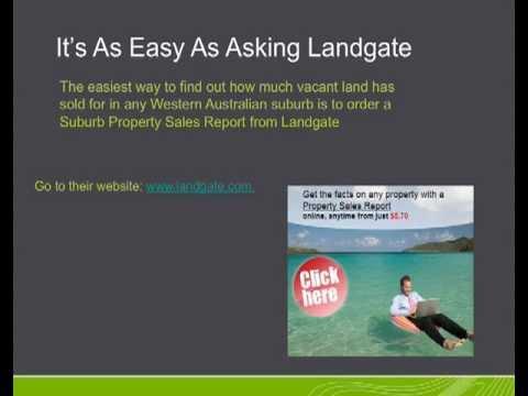 Property Sales Report Perth - Midland WA | (08) 9273 7373